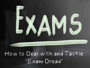 Exam Dread